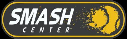 Logo - Smash Center