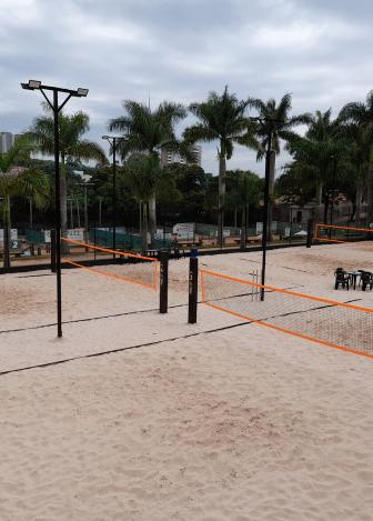 Modalidades - Beach Tennis